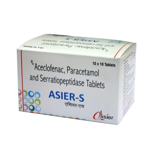 ASIER-S