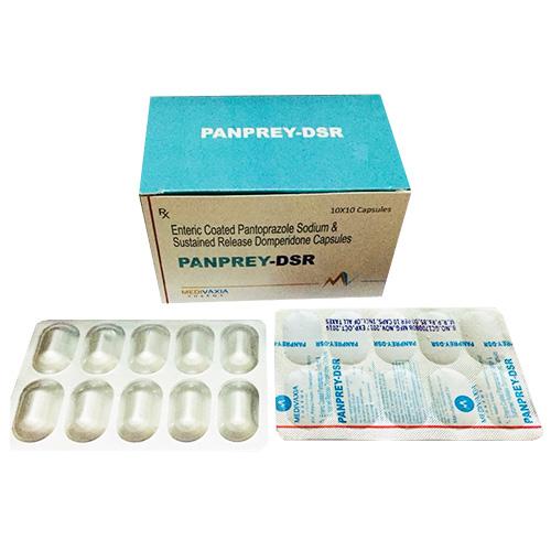 PANPREY-DSR Capsules
