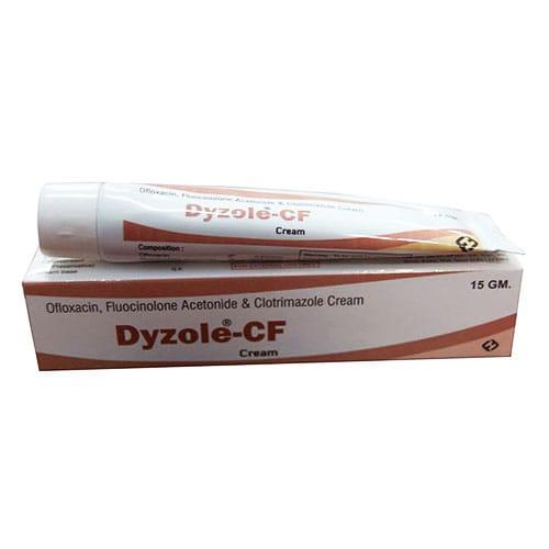 DYZOLE-CF Cream