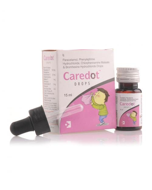 CAREDOT Drops