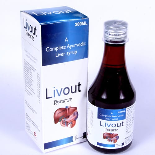 Livout Syrup