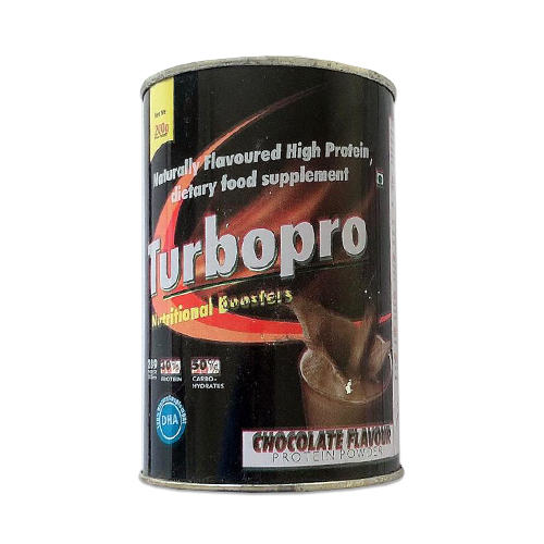 Turbopro Protein Powder