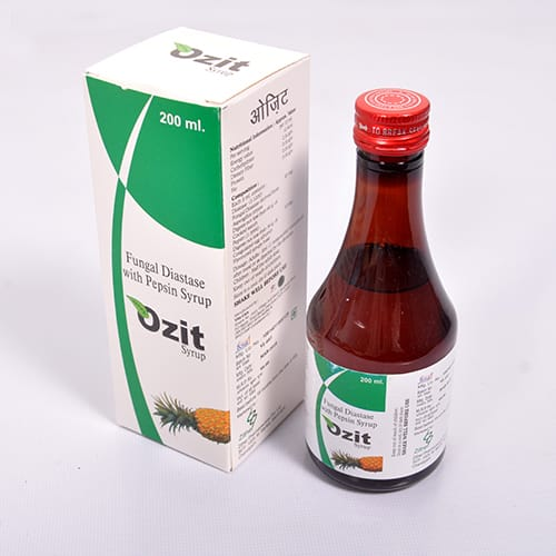 OZIT-Syrup
