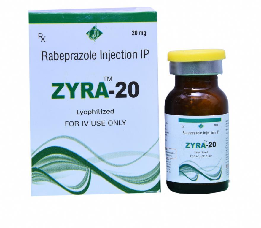 ZYRA-20