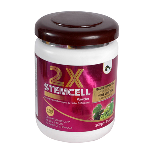 2X STEM CELL Powder