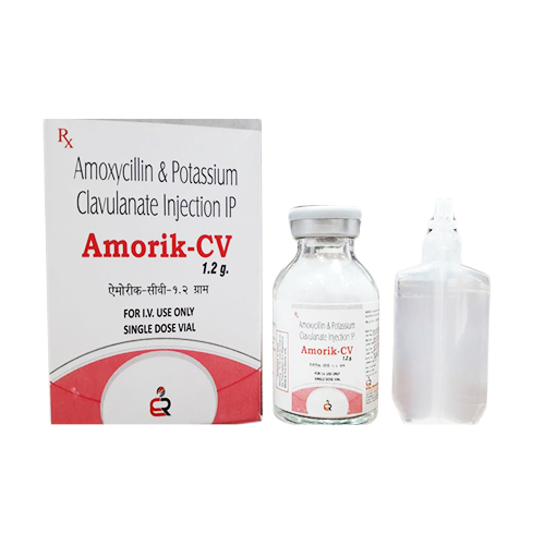 AMORIK-CV Injection