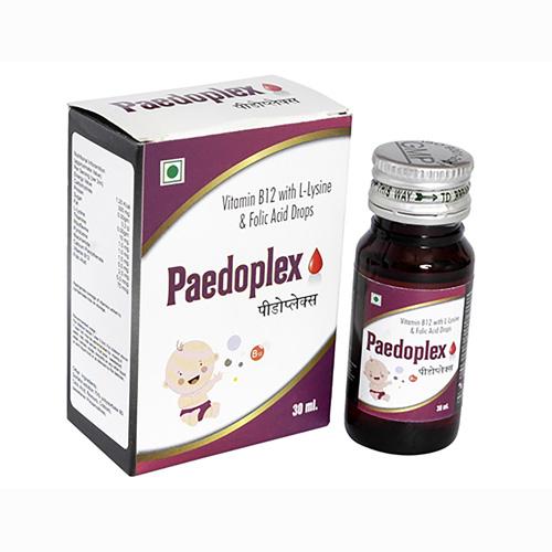 PAEDOPLEX Oral Drops