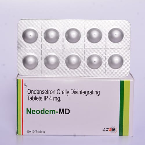NEODEM-MD Tablets