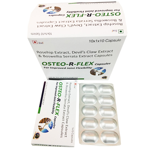 Osteo-R-Flex Capsules