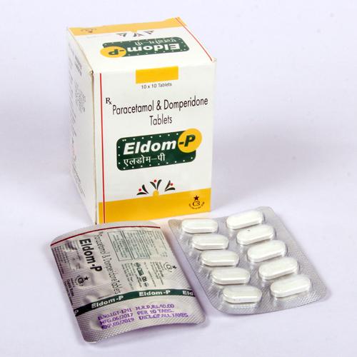ELDOM-P Tablets