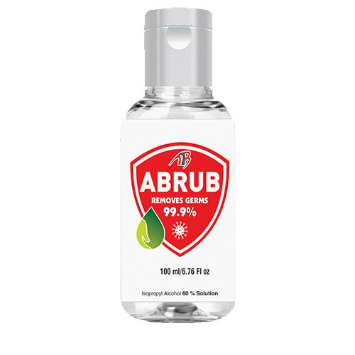 Abrub Hand Sanitizer 70%