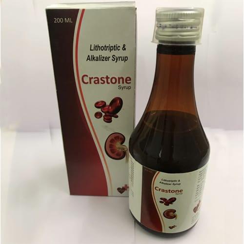 CRASTONE  Syrup