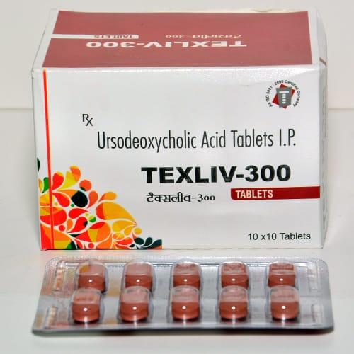 TEXLIV-300 Tablets