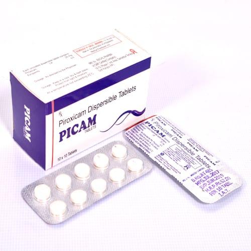 PICAM Tablets