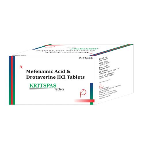 KRITSPAS Tablets
