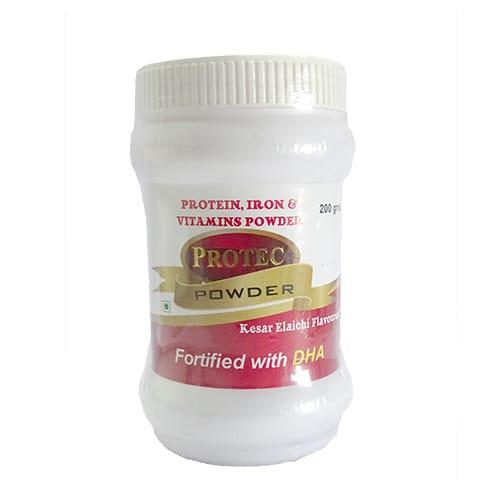 Protec Protein Powder