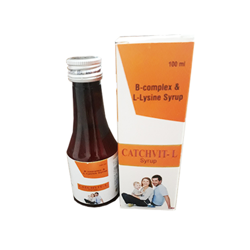 CATCHVIT-L Syrup
