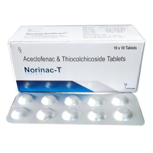 Norinac-T Tablets
