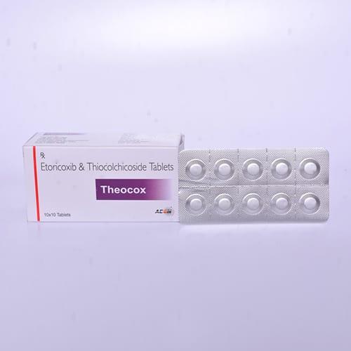 THEOCOX Tablets