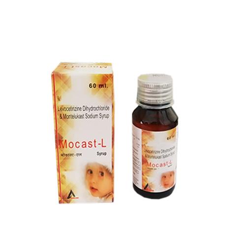 MOCAST-L Syrup