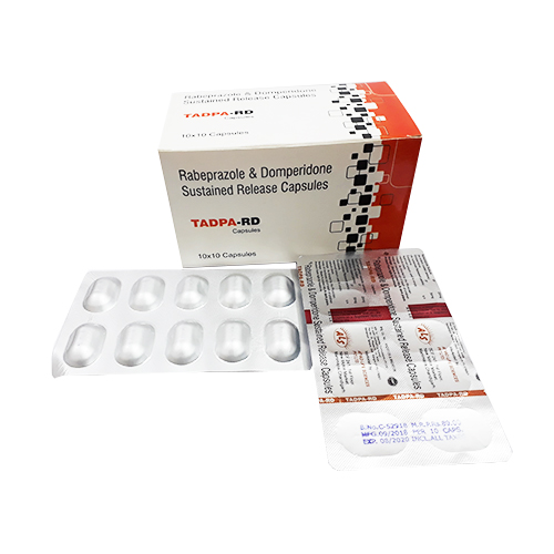 TADPA-RD Capsules