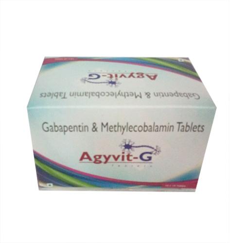 AGYVIT-G Tablets