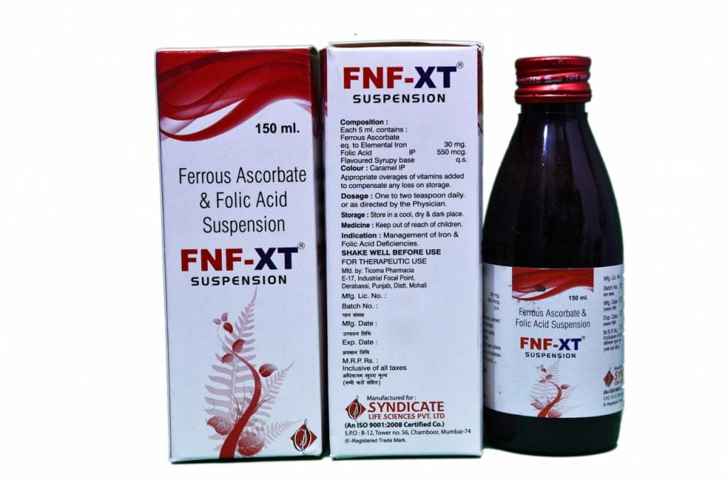 FNF-XT (Suspension)