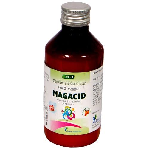 MAGACID