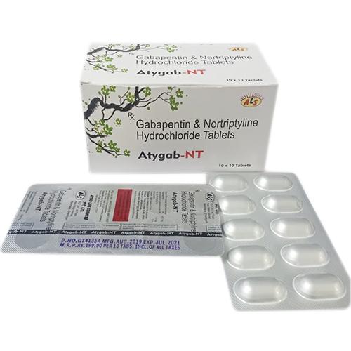 Atygab-NT Tablets