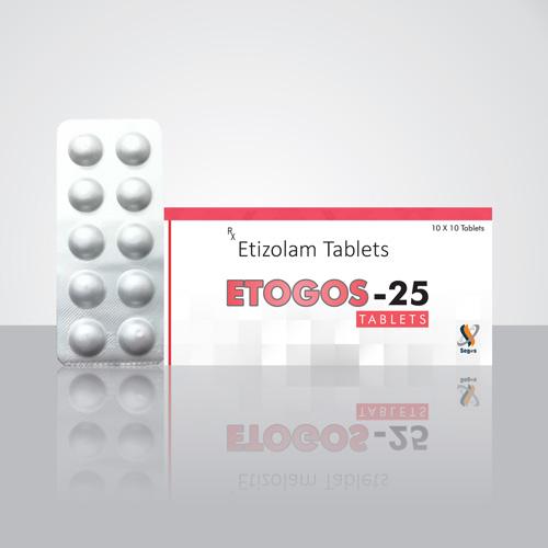 ETOGOS-25 Tablets