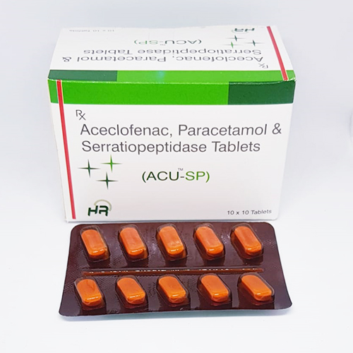 ACU-SP Tablets