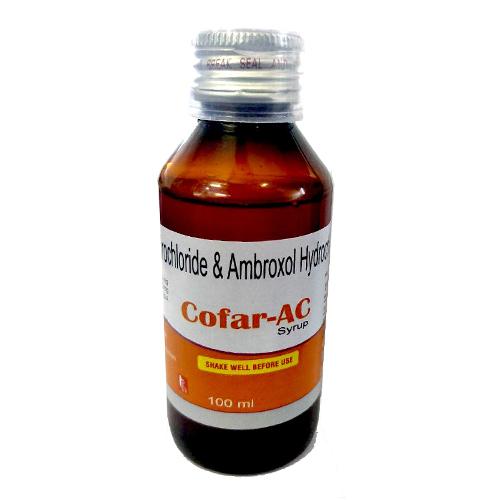 COFAR-AC Syrup