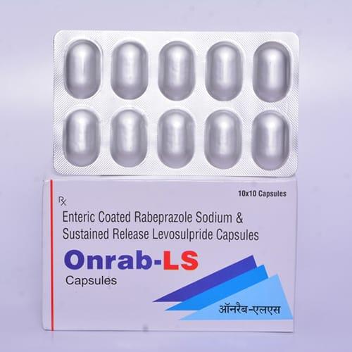 ONRAB-LS Capsules