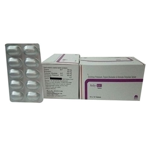 RELLY-RBT Tablets