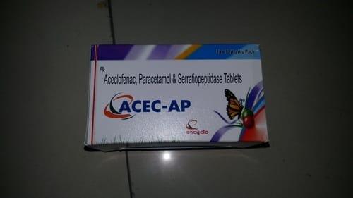 ACEC-AP TABLET