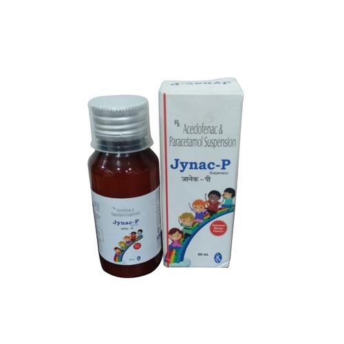 JYNAC-P Suspension
