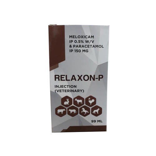 Relaxon-P Injection