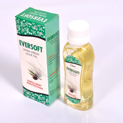 EVERSOFT OIL