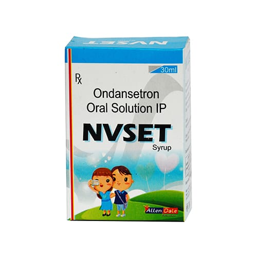 NV SET Oral Solution