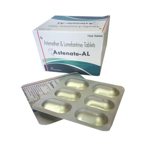 ASTENATE-AL Tablets