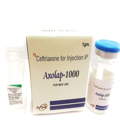 AXOLAP -1000 Injections