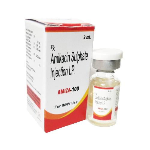 AMIZA-100 Injection