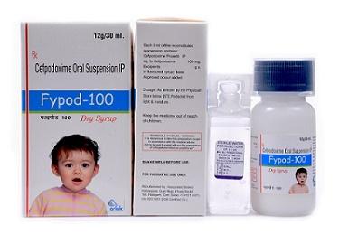 FYPOD-100 DRY SYP.