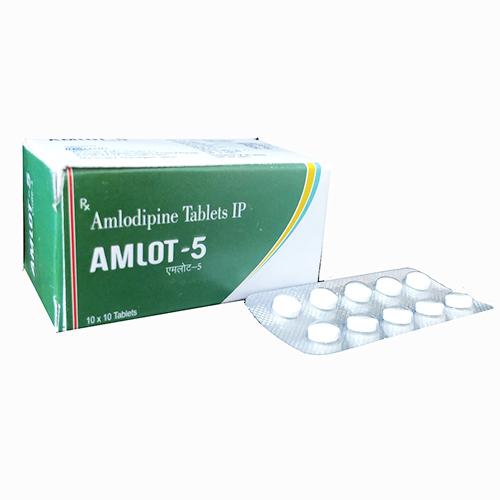 AMLOT-5 Tablets