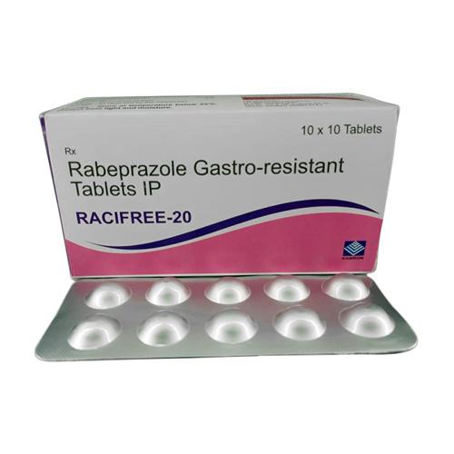 RACIFREE-20 Tablets