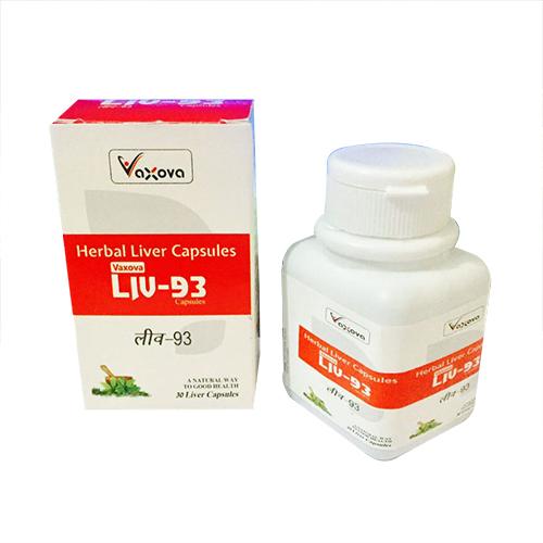LIV-93 Capsules