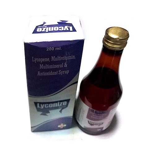 Lyconize Syrup