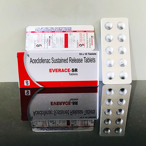 EVERACE-SR Tablets
