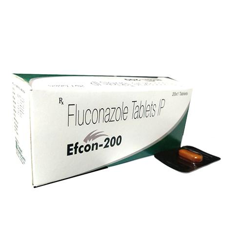 EFCON-200 Tablets