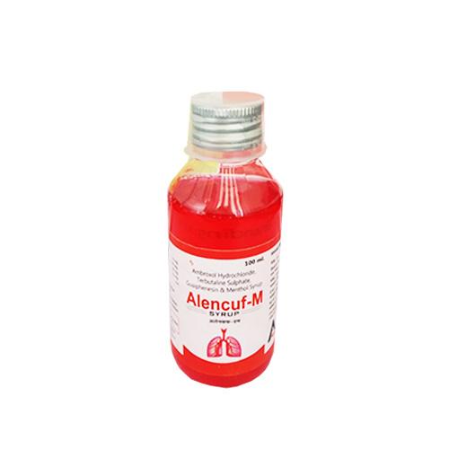 ALENCUF-M Syrup